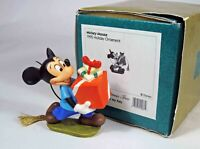 "Walt Disney Classic Collection (WDCC). ""Presents For My Pals"", ORNAMENT, Mickey"