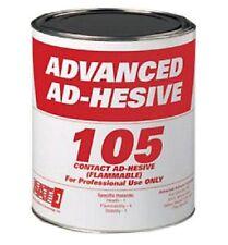 AAT-105 Marine Carpet / Padding Contact Adhesive / Glue - ONE Gallon