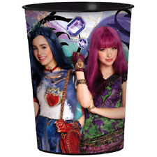 Disney Descendants Plastic Favour Cup 16oz - Sold Individually