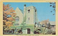 Dayton, Ohio - Grace Methodist Church at Salem Avenue and Harvard Boulevard