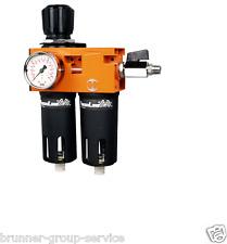 FLRC-1 Feinfilter-Druckluftregler