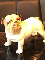 Vintage Melba Ware Bull Dog