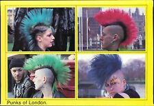 Punks of London. Fincom PC JE.1685