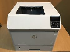 HP LaserJet Enterprise M604N M604 A4 Mono Desktop Network Laser Printer Warranty