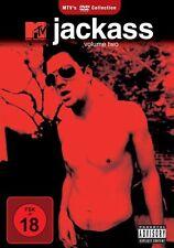JACKASS Volume 2 (Johnny Knoxville, Chris Pontius) NEU+OVP