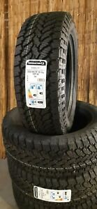 235 60 18 107H XL  GENERAL GRABBER AT3 TYRES  ALL TERRAIN 4X4 DELIVERED PRICE