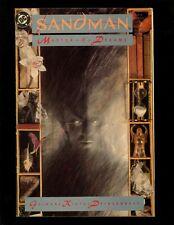 Sandman #1 (1989) VG+ Gaiman McKean 1st Morpheus (Dream) Golden Age Sandman