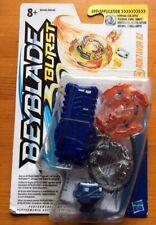 Beyblade Burst Roktavor R2 Starter Pack By Hasbro. B9489/B9486.Age 8+.