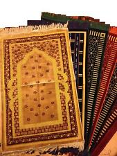Prayer mats rugs, Janamaz, Musalah 450gr islamic
