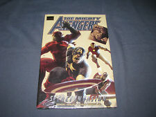 THE MIGHTY AVENGERS SECRET INVASION BOOK 1 MARVEL PREMIERE EDITION MINT SEALED