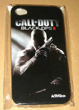 Call of Duty COD Black Ops 2 ll iphone 4 & 4S Skin Hard Cover Case New