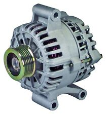 300 Amp High Output  Heavy Duty NEW Alternator Fits Ford Escape Mazda Tribute