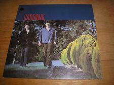 Cardinal - Cardinal LP New Sealed Fire Records
