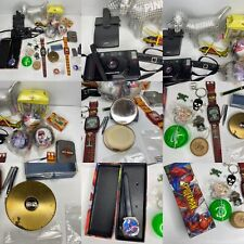 New ListingJunk Drawer Box lot Various Trinkets And other Items