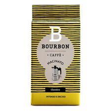 Bourbon Caffè Classico 10 Confezioni Da 250 Gr