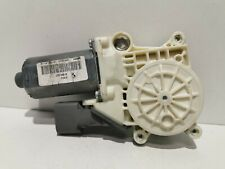 BMW 3 SERIES E46 CONVERTIBLE FRONT LEFT WINDOW MOTOR 6 PIN