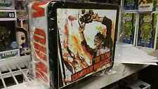 Texas Chainsaw Massacre Metal Collectible Lunch Box New Horror Leatherface
