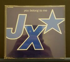 JX - You belong to Me - tabcd227 Buy 3 CD's get cheapest free