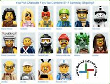 LEGO® 71001 Minifigure Series 10 YOU PICK