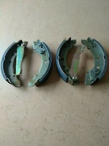 BRAKE SHOES FOR AUDI, SEAT, VOLKSWAGEN GOLF Mk.1 1.6i  GTi