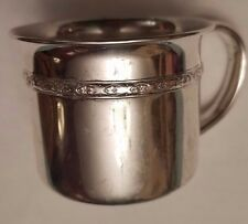 925 Sterling Silver TOWLE Pattern 773 Baby/Child Cup Unengraved