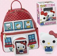 2020 Fall NYCC Funko Pop Hello Kitty Diamond Collection Exclusive Bundle