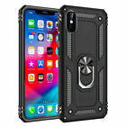 Heavy Duty Case For Apple iPhone X XR XS Max SE 2020 7 8 Shockproof Armor Cover