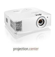 Optoma Uhd42 4k Gaming & Home Cinema Projector May - Save