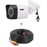 1080P AHD CCTV Camera Security System Waterproof BNC Coaxial Cable CCTV Camera