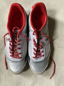 Fleche Blade Fencing Shoes size 8