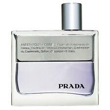 PRADA AMBER POUR HOMME - Colonia / Perfume EDT 50 mL [NO BOX] - Man / Uomo