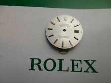 ROLEX 36mm GOLD COLOR FACTORY DIAL FOR DATEJUST 16233  16013 3035 3135