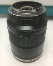 ZEISS Zeiss Distagon T ZF.2 35mm F/1.4 ZF Lens For Nikon