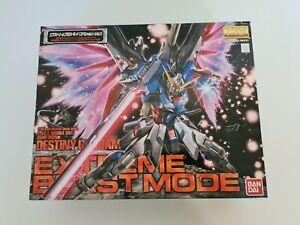 Bandai MG Destiny Gundam Extreme Blast Mode 1/100 Model Kit