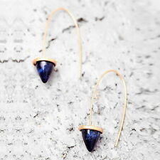 Raindrop Dangle Earrings/ JER67015