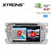 "AUTORADIO 7"" CD/DVD Android QuadCore 2GB/16GB FORD FOCUS,GALAXY,C-MAX,S-MAX,KUGA"