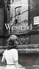 Westend von Weber, Annemarie