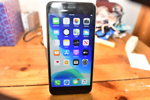 Apple iPhone 6s Plus 16GB Space Gray GSM Unlocked Good Condition Smartphone