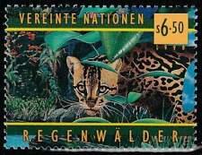 Vereinte Nationen - Wien postfris 1998 MNH 264 - Bescherming Regenwoud