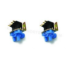 2Pk 9379-183-002 Solid Qaulity 2 Way Water Valve 220v Dxter