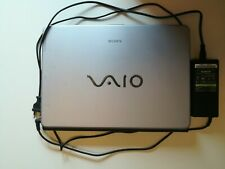 Pc portatile Sony Vaio vgn-fs515b