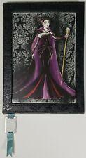 Disney Store Designer Villains Maleficent from Sleeping Beauty Journal