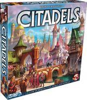 Ciudadelas 2016 Edición Juego de Cartas