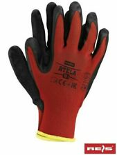 Site Safety Work Gloves Protection Cut Resistant Gardening Builders MechanicGrip