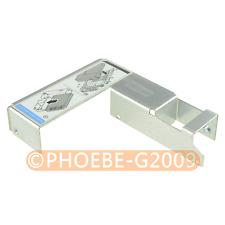"""09W8C4 2.5"""" to 3.5"""" SATA SAS HDD SSD Adapter for DELL F238F 0F238F 9W8C4 Y004G"""