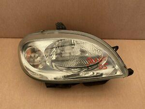 Citroen Saxo Driver side Headlight 1999-2004 Offside right Headlamp