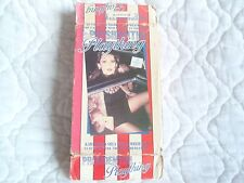 PRESIDENTIAL PLAYTHING VHS ARIEL BIG BOX SCARCE RARE SLEAZE ACTION DRAMA NUDITY