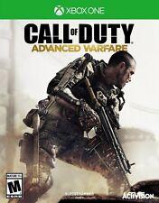 Call Of Duty Advanced Warfare (Microsoft XBOX ONE) - FREE SHIPPING ™