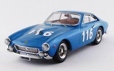 BEST9129/2 - FERRARI 250 GTL - Targa Florio 1965 - Blouin / Sauer 1/43