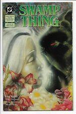 Swamp Thing #103 DC Comics 1991 Wheeler Hoffman Hazlewood Ritter VFN